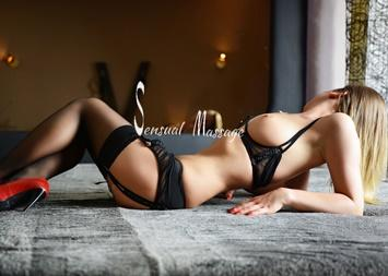 Sophia - Massage Berlin