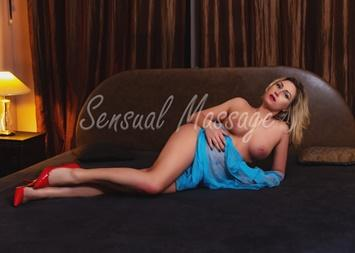 Ines - Massage Berlin