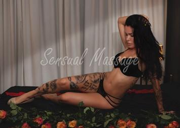 Michelle - Massage Berlin